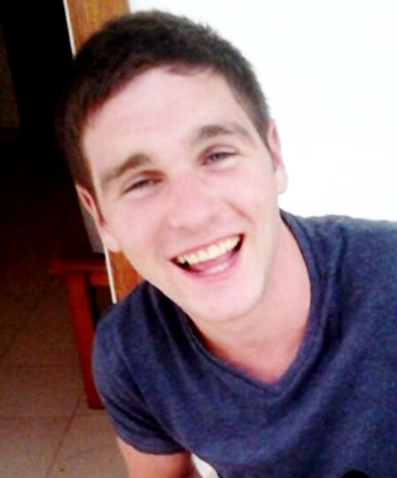 Lorcan O'Reilly was stabbed to death back in 2015