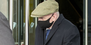 John McClean had been due to stand trial. Photo:               Collins Courts