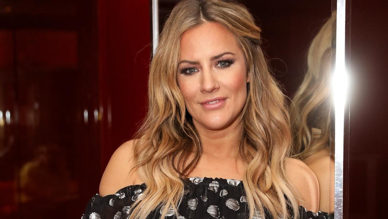 Caroline Flack Tv Star Who Found Fame As X Factor And Love Island Host Independent Ie