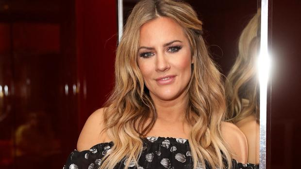 TV Presenter Caroline Flack Found Dead Aged 40