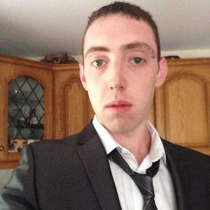 Ciaran Murphy was stabbed 16 times and set on fire