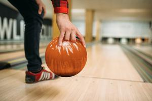 Operations at the Leisureplex include a bowling alley