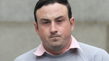 Aaron Brady is currently serving a life sentence for the murder of Garda Adrian Donohoe