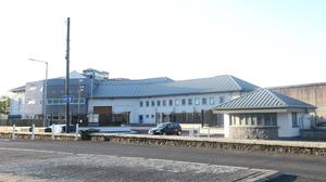 Portlaoise Prison, where pampered dissident prisoners can order all manner of fancy foods, such as Ben & Jerry's