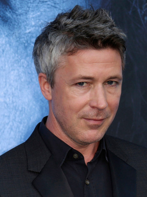 Game Of Thrones star Aidan Gillen