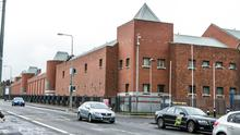 Dochas Centre in Mountjoy