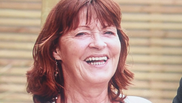 Patricia O'Connor's remains were found scattered in 2017