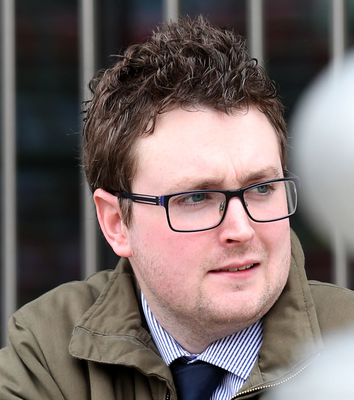Noel Carroll was given an 18-month suspended sentence