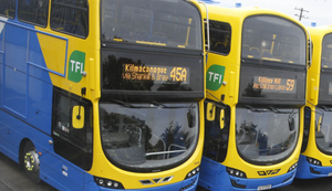 Bus fares will generally rise