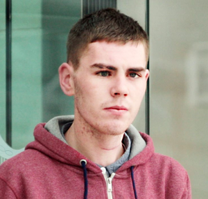Luke Wilson has been jailed after pleading guilty to the plot to kill Gary Hanley