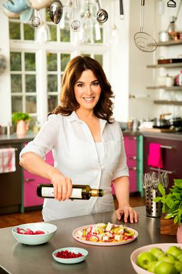TV chef Nigella Lawson