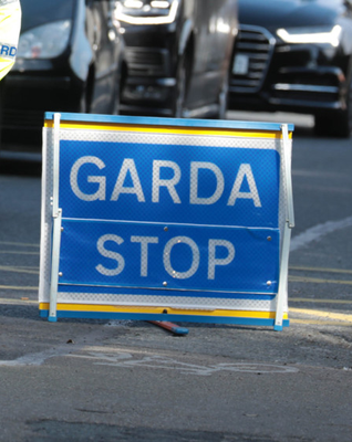 There was a 106pc rise in the numbers arrested by gardai