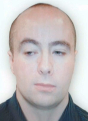 Thug Alan Wilson was granted brief compassionate leave
