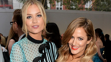 Laura Whitmore, who had been friends with Caroline for about 10 years, took aim at 'keyboard warriors'