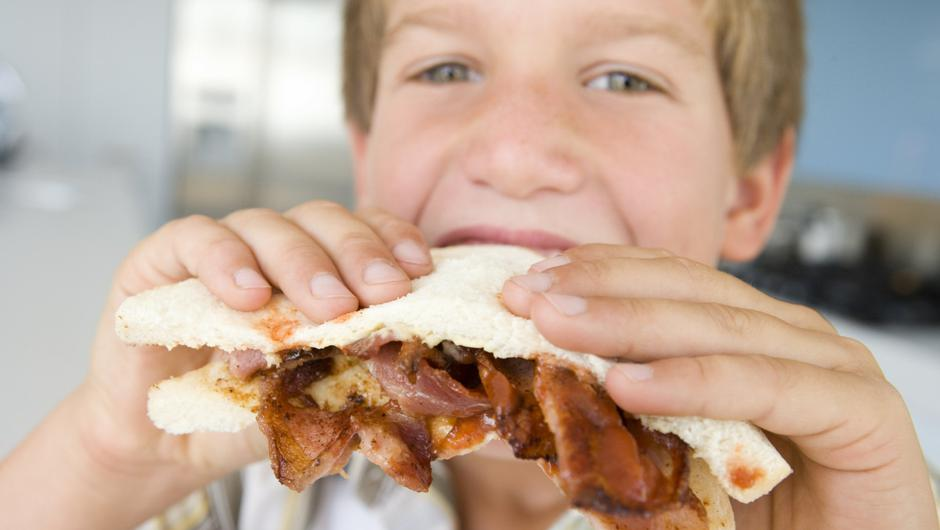 Some 300,000 children in Ireland are clinically obese