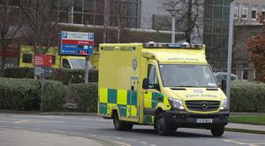 Ambulance workers will strike
