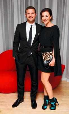 dermot and his mrs