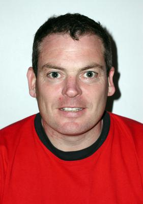 Liam Murray, killed in 2009