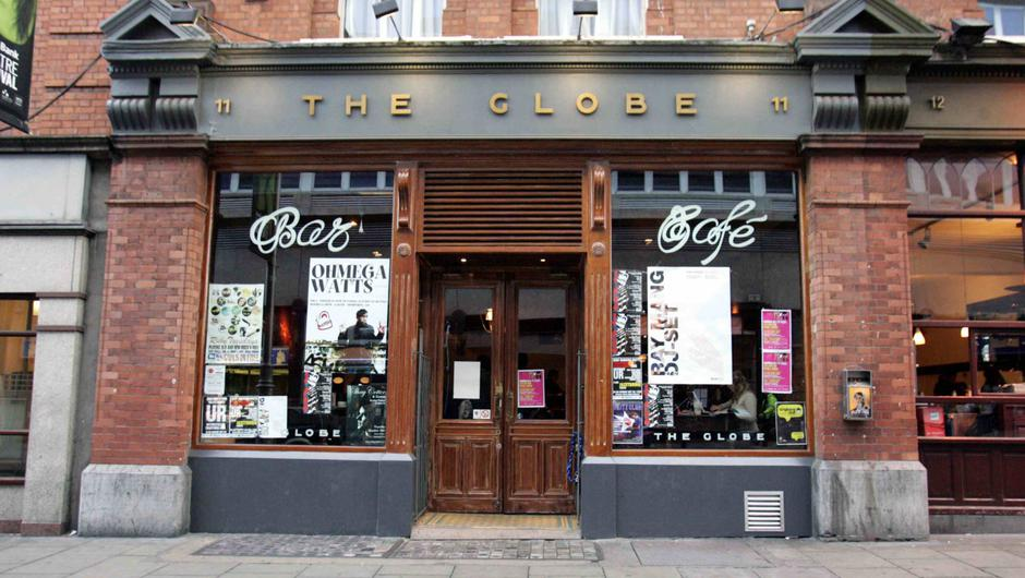 Dublin Globe Bar is set to close, making way for a hotel