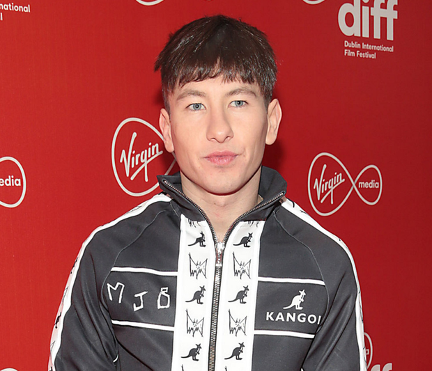 Barry Keoghan will star in The Batman