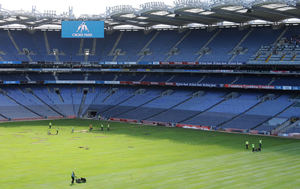Croker will play host to around 500 Muslims for Eid al-Adha