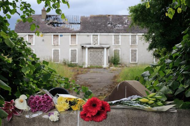Tragic Dublin schoolgirl Ana Kriegel was sexually assaulted and murdered at abandoned house in Lucan in 2018