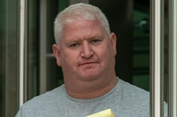 Michael O'Driscoll's lawyer raised concerns about his health