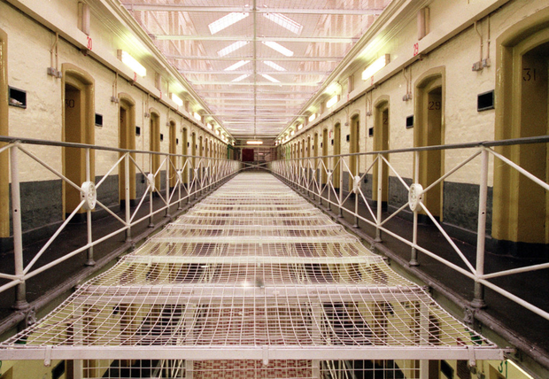 Inmates get a daily allowance