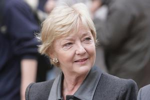 Cliodna worked with the late, great Marian Finucane