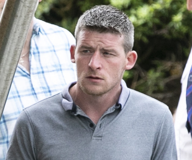 William Doyle is yet to enter a plea to the charges