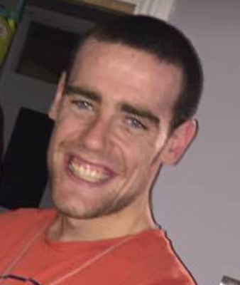 Dad Ross Behan pleaded guilty to a number of offences