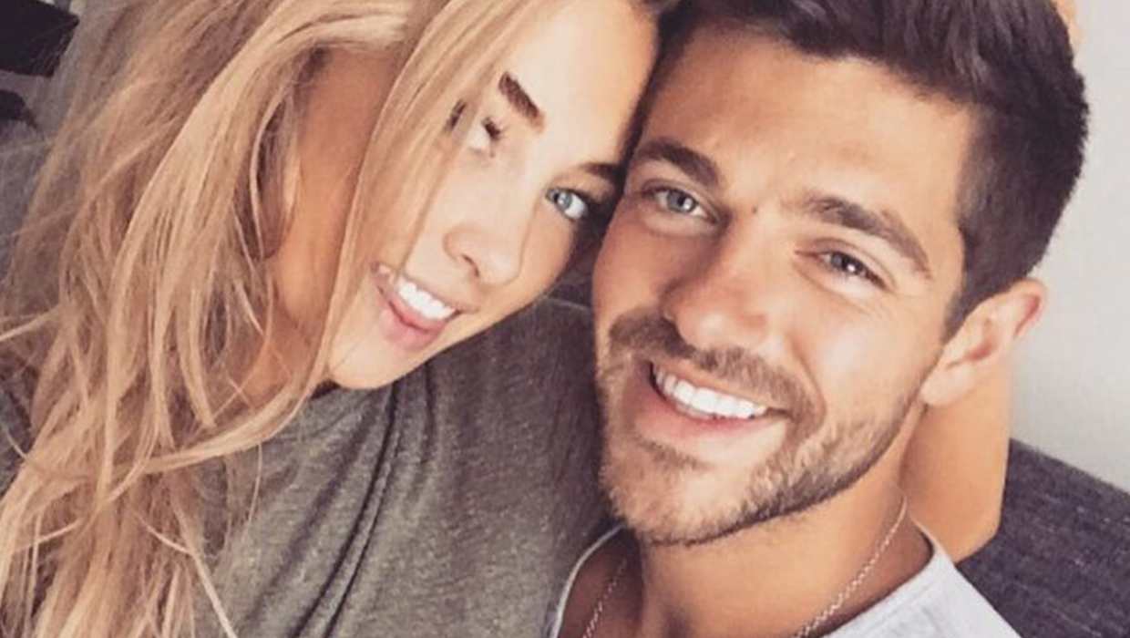 Nicola Hughes: When I told my friends I was dating bad boy
