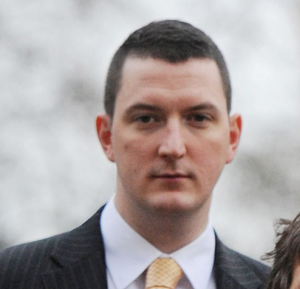John Finucane, son of murdered Pat Finucane