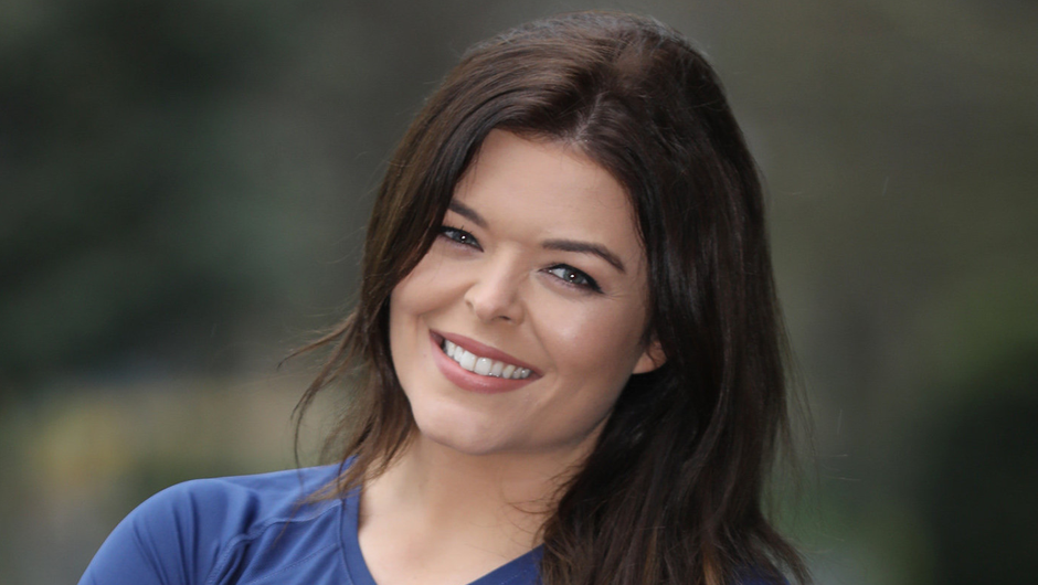 Doireann Garrihy will be back in brand-new format next month