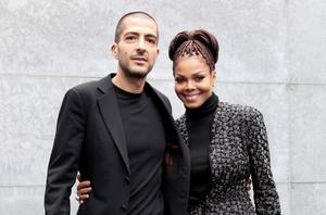 Wissam Al Mana, who split from singer Janet Jackson, says he is not linked to Bitcoin trader