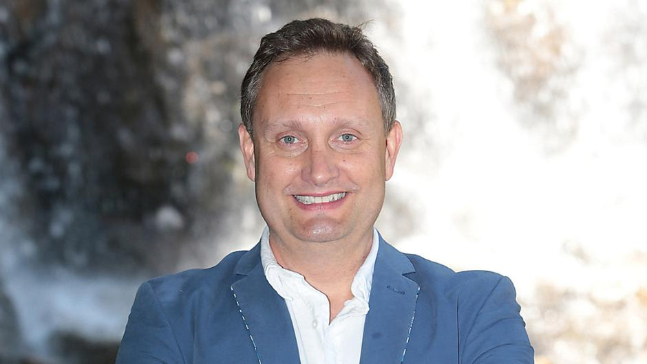 Mario Rosenstock is not outraged at people drinking on the streets