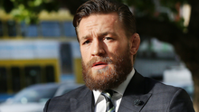MMA star Conor McGregor, whose firm has bought the pub