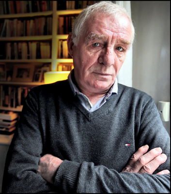 Pundit Eamon Dunphy is quitting RTE after 40 years to work on his podcast, The Stand