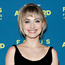 Imogen Poots stars in Dublin-made film Vivarium, which was given its premiere at Cannes on Saturday. Photo: Getty