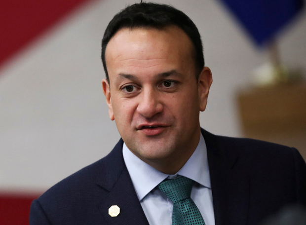 Taoiseach Leo Varadkar is said to be in full election mode