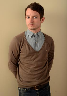 Lord of the Rings star Elijah Wood spoke out on abuse. Photo: Getty