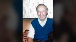 Patrick Healy was 70 when he disappeared. His body washed up 250km away weeks later, but could only be identified recently. Photo: RTE