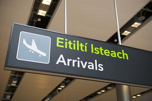 Dublin Airport will expand