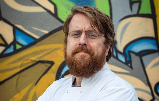 Chef JP McMahon fears he will have to close his restaurant