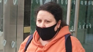 Lisa Marie Connolly has been sent forward for trial