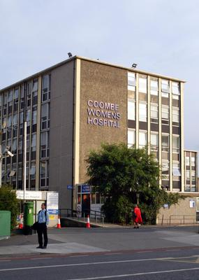 Coombe Womens Hospital