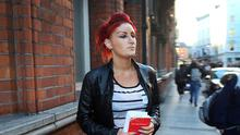 Charlotte Mulhall denies she had 'inappropriate' liaisons while in Mountjoy jail