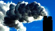 Irish emissions are a 'tiny proportion' of world total