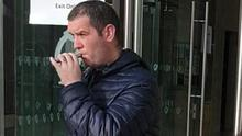 Shane McDonald of Woodavens, Clondalkin, charged with public order offences.