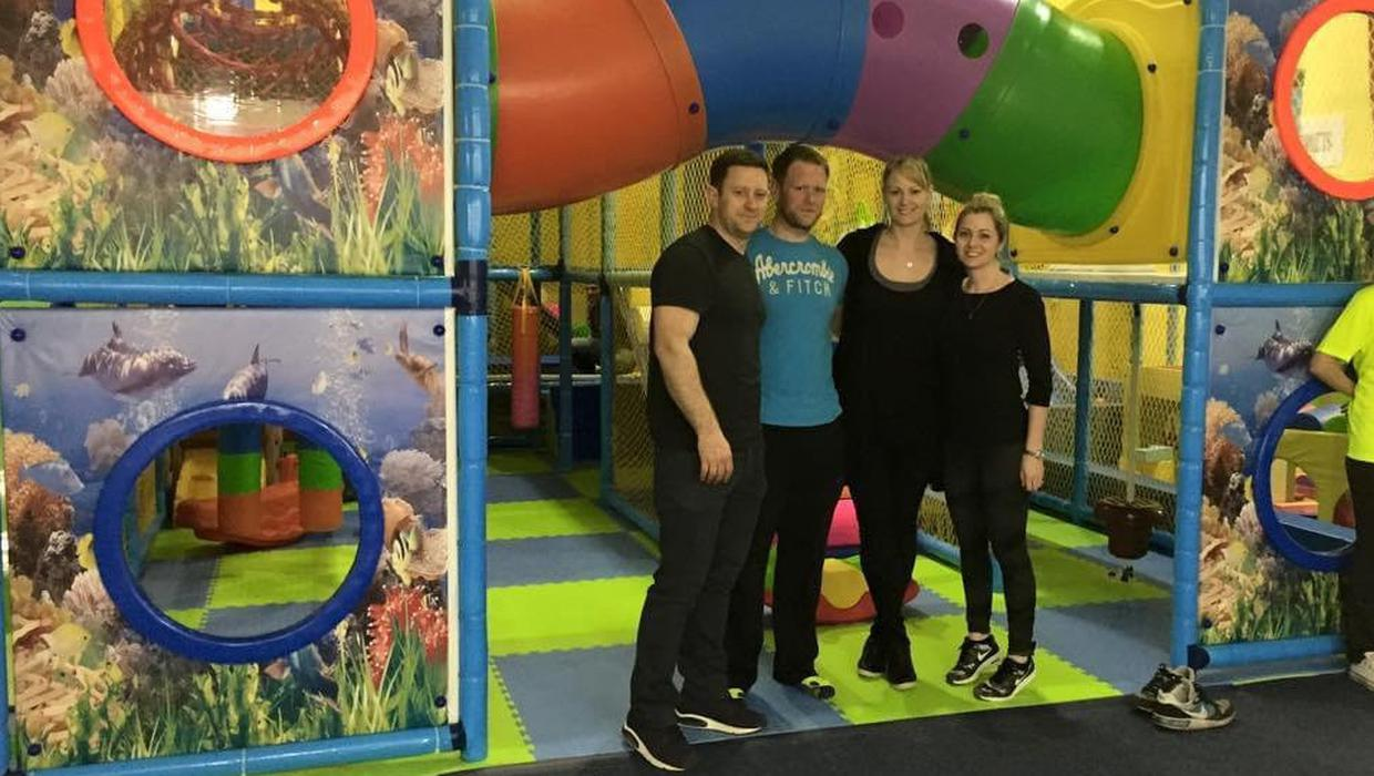 Play centre closes with 'heavy heart' as insurer refuses to pay
